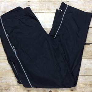 Nike Clima-Fit Track Pants size Large